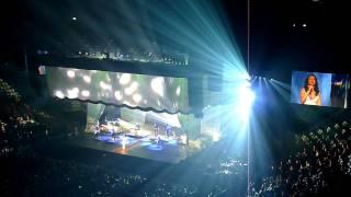 Sade - King Of Sorrow (live Ice Palace Saint Petersburg concert 05.11.2011)