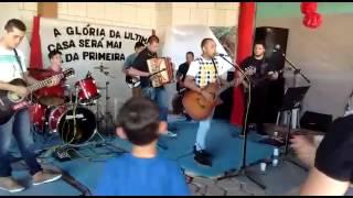 ⛵ MEU BARQUINHO / versão do Jonas Vilar - cover