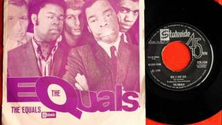 The Equals - Rub A Dub Dub