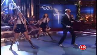 Шоуто на Слави: Рънърса - Баща ми е (Виктор Калев)