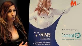 6. Erika Ochoa en RIMS 2017