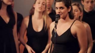 THUNK a cappella - Kiss (Prince)
