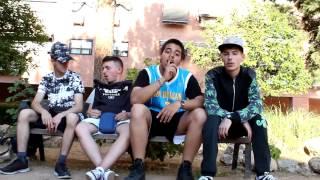 Ratek x Niebla x Zurdo x Rimas - SEGUIMOS COMO SIEMPRE (OFFICIAL VIDEO)