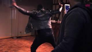 Keblack & Naza - Ndeko Story #14 - La Team Bomayé Musik