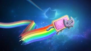 NYAN CAT EAR RAPE