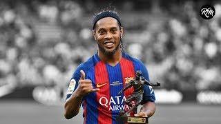 Ronaldinho 2017 ● Magic Skills & Tricks