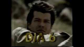 Intervalo Rede Globo - Leandro & Leonardo Especial - 27/12/1991 (5/6)