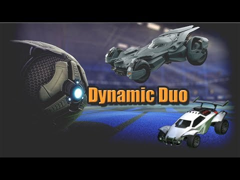 WTFF::: Do you love team chemistry or amazing rocket league plays? This is the perfect place to see all of that and then some.