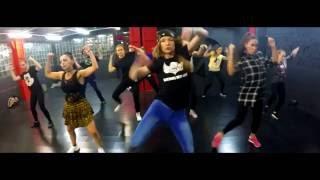 Supa Squad - System Overload // Dancehall by NASTYA BERMUS