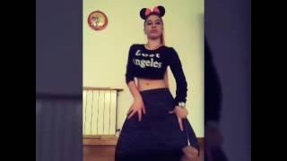 Narcisa ,Edy Talent MISCA-TI BUCA 2017 😉😘😘