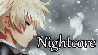 Nightcore - Love the way you Lie (Male version)