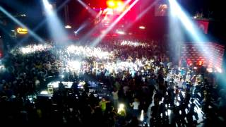 Knife Party - Internet Friends Live - Stadium Live MSK 26/04/2013
