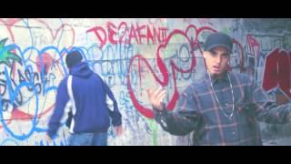 Amor de Rey - THR Cru2 [Vídeo Oficial] [2014].