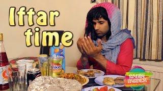 Iftar Time | Rahim Pardesi width=