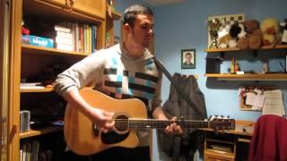 Canción sin estribillo - Diego Madrigal