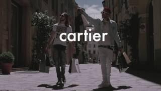 Sfera Ebbasta feat Sch - Cartine Cartier lyrics
