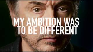 Jean-Michel Jarre on Ambition #JMJSeries