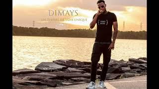 Dimays x Pon2Mik - Loups Affamés (Prod by Yungspliff)