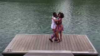 Mams & Anthéa Kizomba - Benny Luciano - Dona Do Desafio