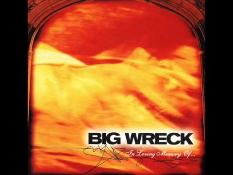 Fall Through The Cracks de Big Wreck Letra y Video