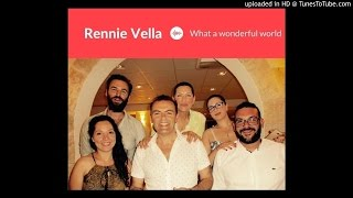 Rennie Vella - What a wonderful world