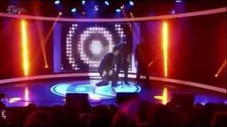 """Nadav Guedj - """"Golden Boy"""" - live at Israeli TV Show - 22/04/15"""