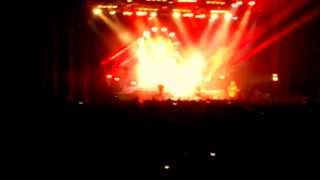 The Offspring - The Kids Aren't Alright (live Kiyv 30/05/2013)  (Slam in Kiev)