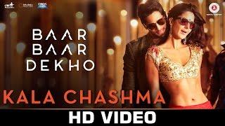 Kala Chashma [BASS BOOSTED]  Baar Baar Dekho   Sidharth Malhotra   Katrina Kaif   Badshah Amar Arshi
