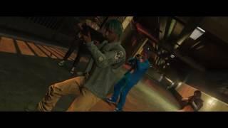 Denzel Curry - SPACEGHOSTPUSSY (RIP YAMS) (feat Lofty305 xxxtentacion & THESLUMPGOD) music video!!