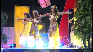 The MAMs - Finale 2012 - Super Pushime - Performanca nga Erzenita & Rezarta