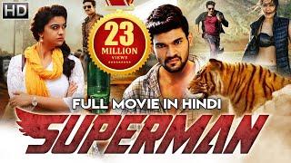 Superman (2019) New Released Full Hindi Dubbed Movie | Sundeep,Lavanya Tripathi | South Movie 2019