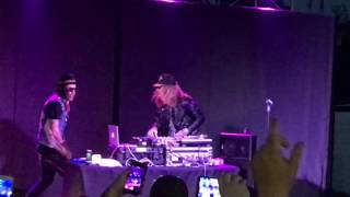 Yelawolf - Outerspace Live at Harley Davidson Greenville SC