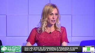 Intervista a Riccardo Zago - Le Fonti TV - 11/04/2018