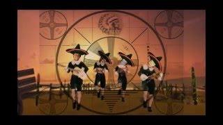 Vamonos Gitanos - Baile Navideño