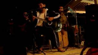 Marco Nakashima - Os Cegos do Castelo - LIVE in WAKABA 2009