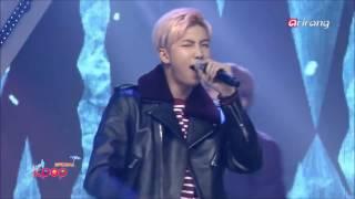 [BEST MR Removed] BTS - Run