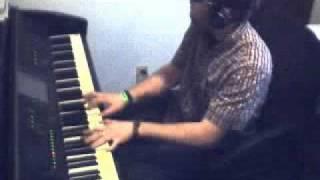 Piano Cover - Phoenix - 1901