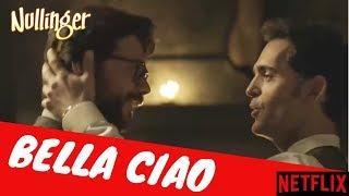 El Profesor - Bella Ciao / Parodie - Studiotechniker Nullinger