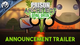Prison Architect Going Green adds environmentally-friendly incarceration