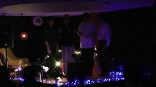 FourTune - Superman [Theme from Scrubs] (Live)