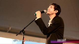 Mexico Fest 2011 - Benny Ibarra Live Sin Ti