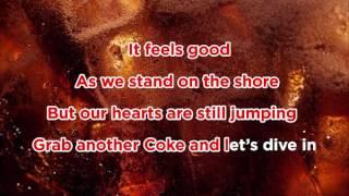 Taste The Feeling Anthem with Lyrics (Nigeria).