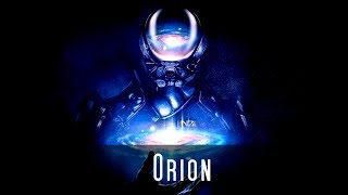 2WEI – Orion [Position Music] (Epic Dramatic Orchestral Music)