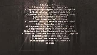 4 Aleja WP feat.  Junior -  Bloki prod.  Choina Cuty Dj Cider