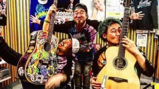WANIMA スタジオ生ライブ 「ともに」 オールナイトニッポン