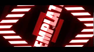 Panzoid Intro Template (100 Likes?) Amazing Red 2D Intro! Beat this Klanety...