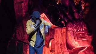 """Wonderful"" Travis Scott@Wells Fargo Center Philadelphia 4/3/16"