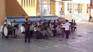 Opera Flamenca - (PasoDoble) - Banda Filarmónica Municipal Avanzada