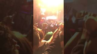 Crown The Empire - Aftermath LIVE @IrvingPlaza NYC 11/22/16