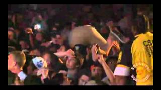 Hodgy Beats feat. Domo Genesis - Lean LIVE at Paid Dues 2012